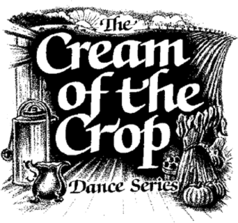 Cream of the Crop Dance Series Logo